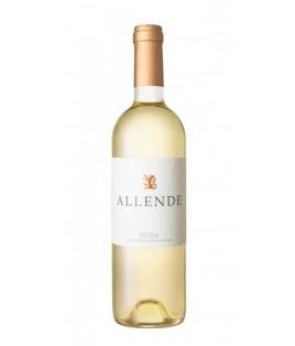Allende Rioja Blanco 2012 - Finca Allende