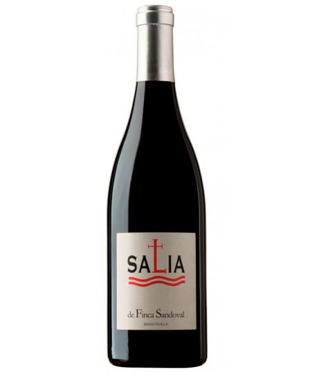 Salia 2011 - Finca Sandoval