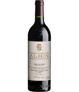 Alion 2016 - Bodegas y Vinedos Alion