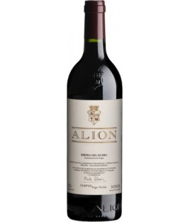 Alion 2013 - Bodegas y Vinedos Alion