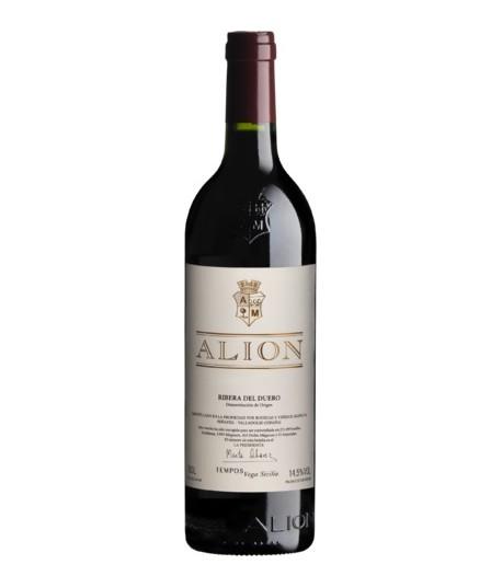 Alion 2013 - Bodegas y Vinedos Alion