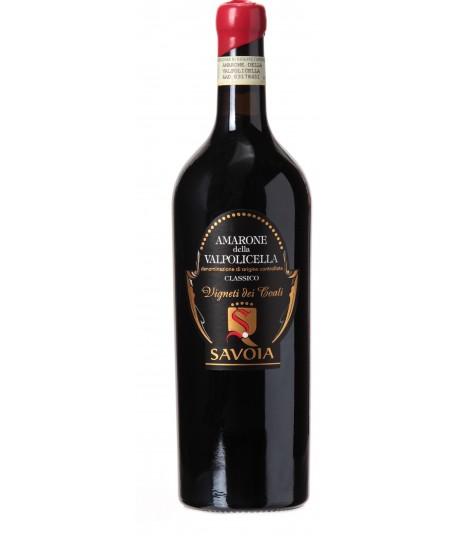 Amarone della Valpolicella RISERVA - Azienda Agricola Coali