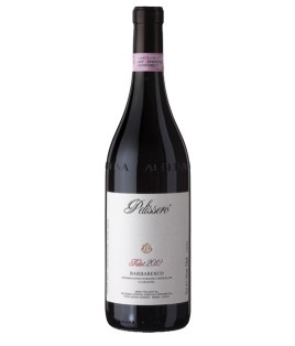 Barbaresco Tulin 2013 - Pelissero