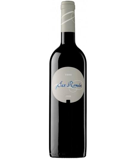 San Roman 2014 - Bodegas y Vinedos Maurodos