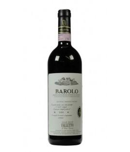 Barolo Falletto 2013 - Bruno Giacosa