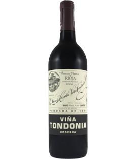 Vina Tondonia Reserva 2006 - Lopez de Heredia