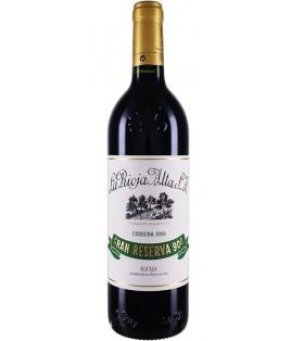 Gran Reserva 904 DOC 2009 - La Rioja Alta