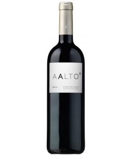 Aalto 2018 - Bodegas y Vinedos Aalto