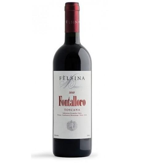 Fontalloro 2010 - Felsina
