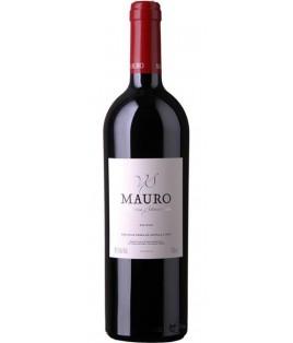 Mauro Vendimia Seleccionada 2011 - Mauro